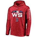 Men's Boston Red Sox 2018 World Series Participant Hoodie