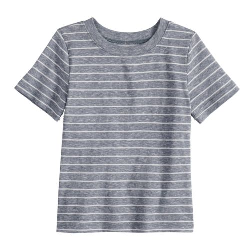Toddler Boy Jumping Beans® Striped Tee by Toddler Boy Jumping Beans