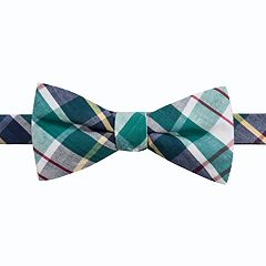 Men's Chaps Graham Micro Pre-Tied Bow Tie