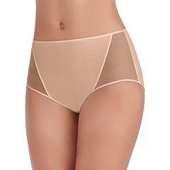 Women's Vanity Fair Breathable Luxe Brief Panty 13180