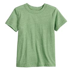 Toddler Boy Jumping Beans® Textured Solid Tee