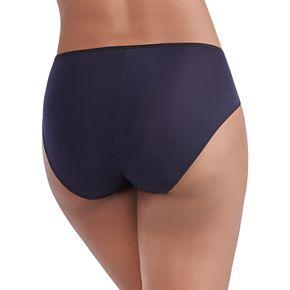 Vanity Fair Breathable Luxe Hi-Cut Panty 13181