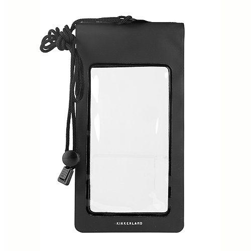 Kikkerland Waterproof iPhone Case