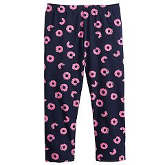 Girls 7-16 & Plus Size SO® Core Capris
