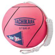 Tachikara STBR-P Sof-T Rubber Tetherball