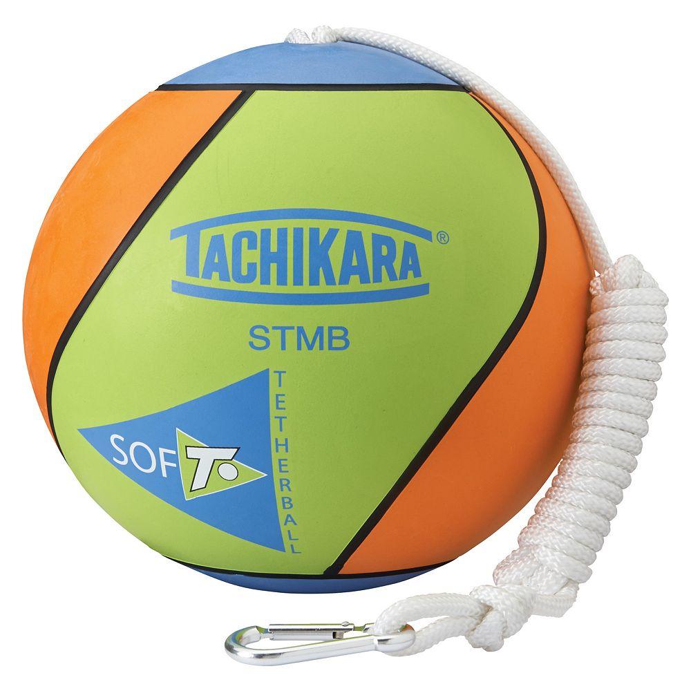 Tachikara STMB Sof-T Rubber Tetherball