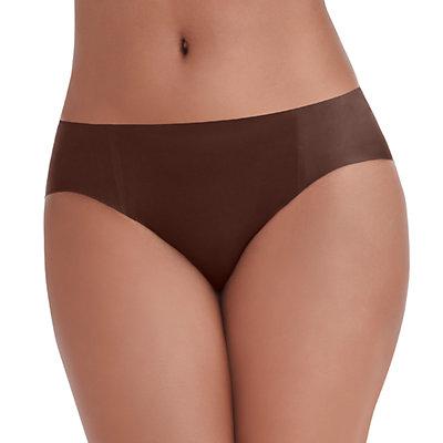 Women's Vanity Fair Nearly Invisible Bikini Panty 18242