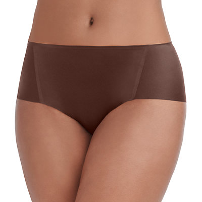 Women's Vanity Fair Nearly Invisible Hipster Panty 18243