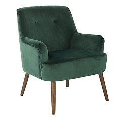 Avenue Six Chatou Accent Chair