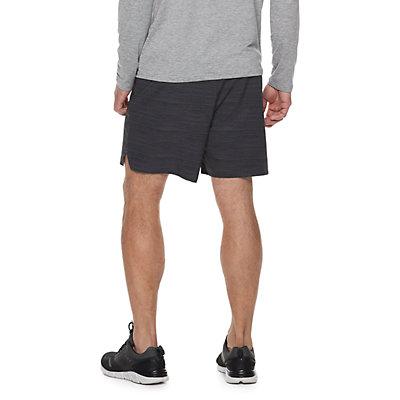 Men's Tek Gear® Printed Circuit Shorts