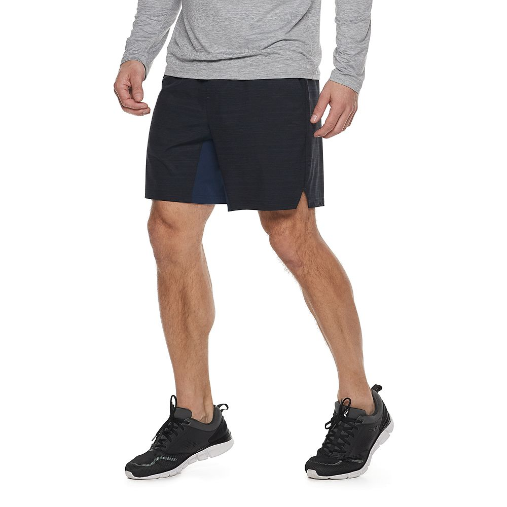 Men's Tek Gear® Printed Circuit Shorts
