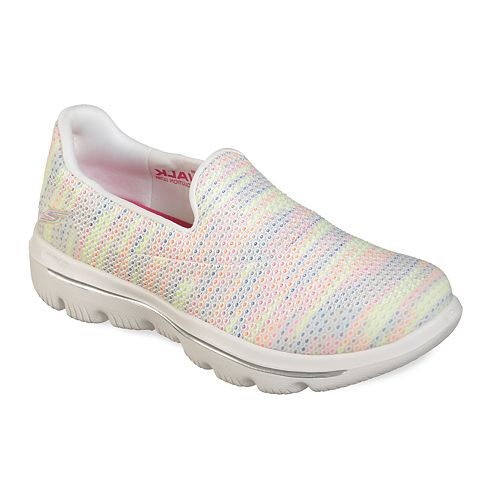 6d745ca273d3b Skechers GOwalk Evolution Ultra Gladden Women s Sneakers