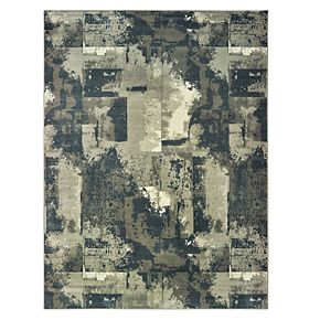 StyleHaven Organic Abstract Rug