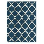 StyleHaven Scallop Lattice Rug