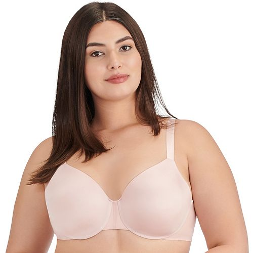 Full Figure Vanity Fair Nearly Invisible Underwire Bra 76207