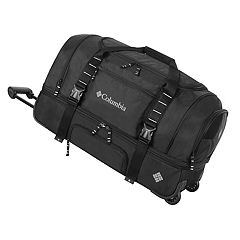 Columbia Scappoose Bay Drop Bottom Wheeled Duffel Bag
