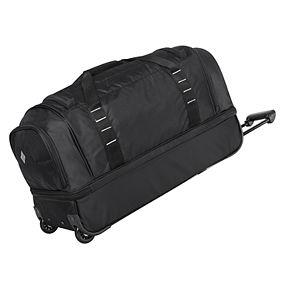 Columbia Scappoose Bay Drop Bottom Wheeled Duffel Bag