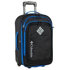 Columbia Summit Point Wheeled Luggage
