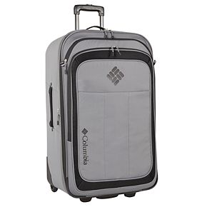 Columbia Summit Point Wheeled Luggage