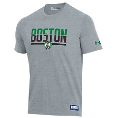 Men's Under Armour Boston Celtics Split City Tee