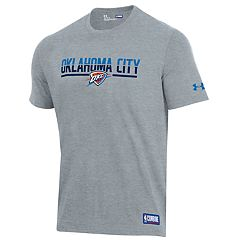 Men's Under Armour Oklahoma City Thunder Split City Tee