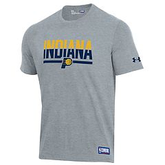 Men's Under Armour Indiana Pacers Split City Tee