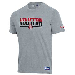Men's Under Armour Houston Rockets Split City Tee