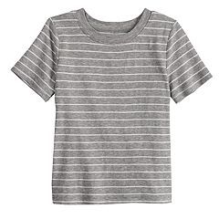 c15dc9f8 Baby Boy Jumping Beans® Striped Tee