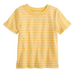 2c218eb98920 9-12 Months Boys Yellow T-Shirts Baby Tops & Tees - Tops, Clothing ...