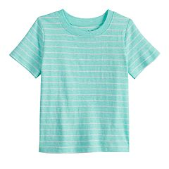 Baby Boy Jumping Beans® Striped Tee