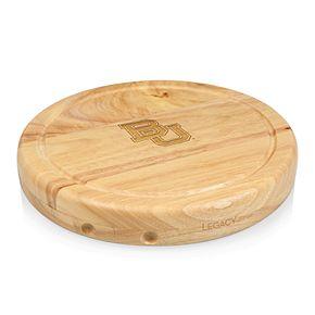 Picnic Time Baylor Bears Circo Cheese Cutting Board Set