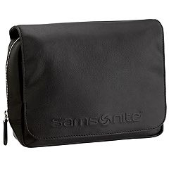 Men's Samsonite Hanging Travel Kit