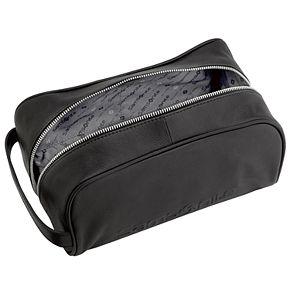 Men's Samsonite Top-Zip Travel Kit
