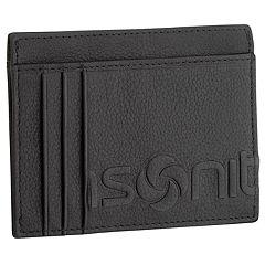 Men's Samsonite RFID-Blocking Front-Pocket Wallet