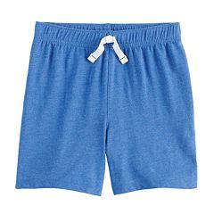 Baby Boy Jumping Beans® Basic Jersey Shorts