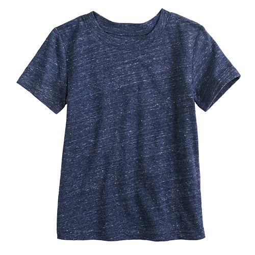 Baby Boy Jumping Beans® Textured Solid Tee