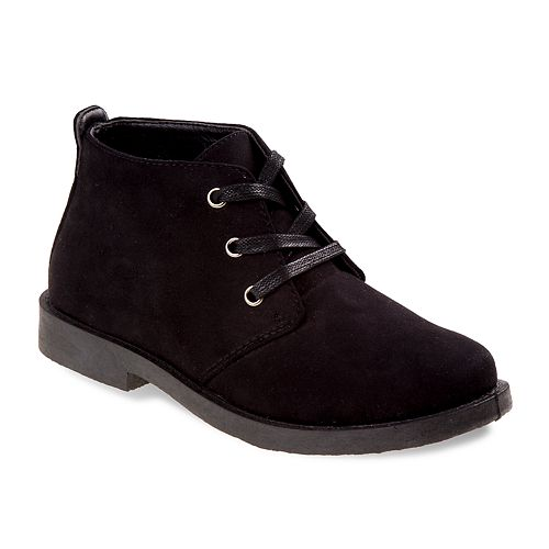 Joseph Allen Toddler Boys' Chukka Boots