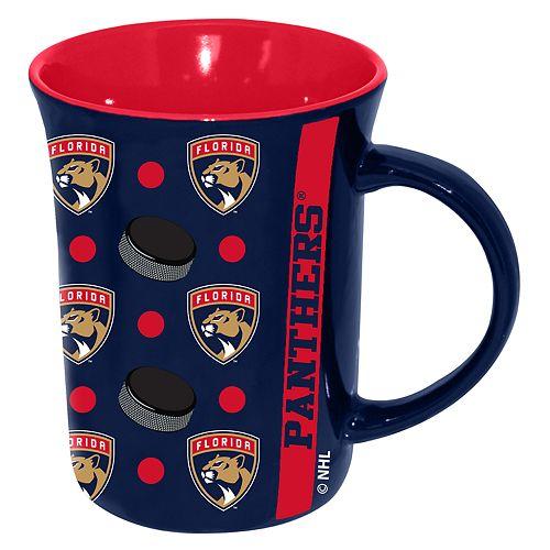 Florida Panthers Line Up Mug
