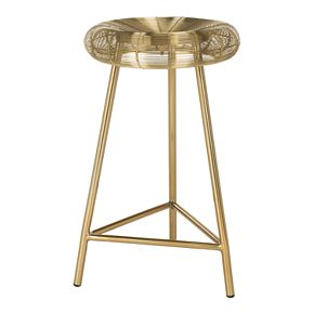 Safavieh Addison Wire Weaved Contemporary Counter Stool