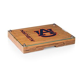 Auburn Tigers Concerto Glass-Top Cutting Board Set