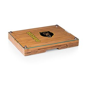 Baylor Bears Concerto Glass-Top Cutting Board Set