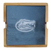 Florida Gators Slate Coaster Set