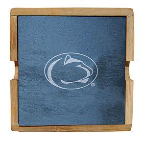 Penn State Nittany Lions Slate Coaster Set