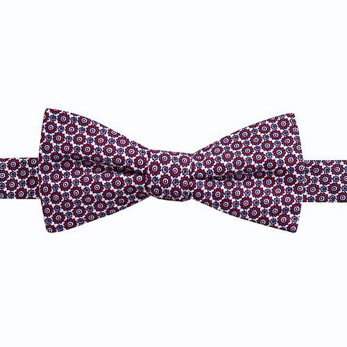 Men's Chaps Floral Pre-Tied Bow Tie