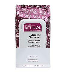RETINOL Anti-Aging Towelettes