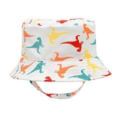 Baby Boy Dinosaur Bucket Hat