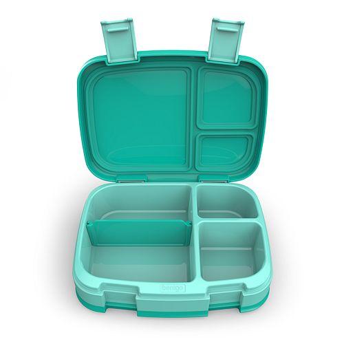 Bentgo Fresh 4-Compartment Leak-Proof Lunch Box