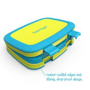 Bentgo Brights Kids Lunch Box