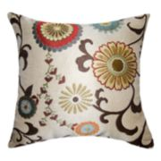 Spencer Home Renata Throw Pillow