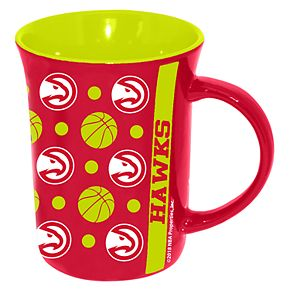 Atlanta Hawks Lineup Coffee Mug